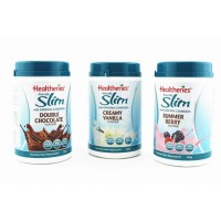 Healtheries Natural Slim 500g